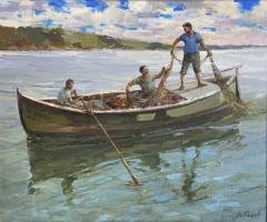 Fishermen / Рибари