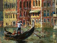 Grand Canal Venice / Гранд Канал Венеция